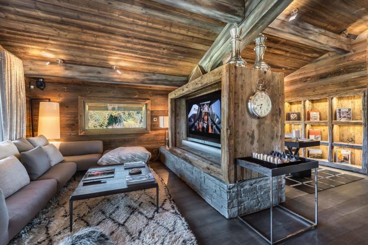 Lovelydays luxury service apartment rental - Megève - Senses Chalet - Partner - 6 bedrooms - 6 bathrooms - TV - 2e3ffb5c51ee - Lovelydays