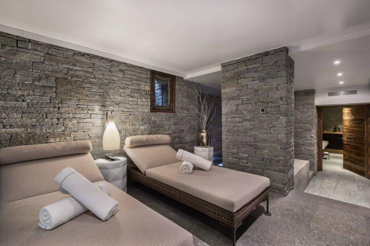 Lovelydays luxury service apartment rental - Megève - Senses Chalet - Partner - 6 bedrooms - 6 bathrooms - Design - ae546491352a - Lovelydays