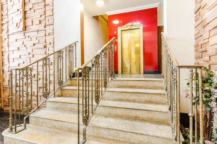 Lovelydays luxury service apartment rental - London - Covent Garden - Cockspur Street - Lovelysuite - 3 bedrooms - 2 bathrooms - Private gate - 993b80099e5c - Lovelydays