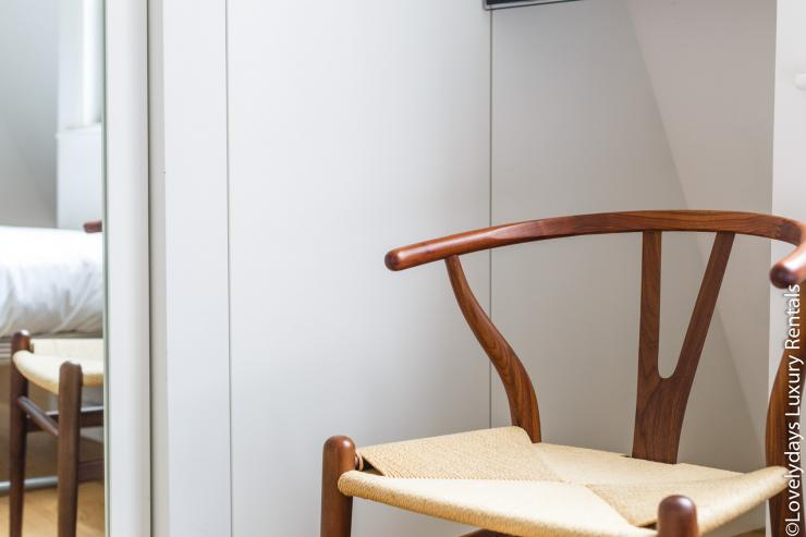 Lovelydays luxury service apartment rental - London - Covent Garden - Cockspur Street - Lovelysuite - 3 bedrooms - 2 bathrooms - Design - eb33022e9f7a - Lovelydays