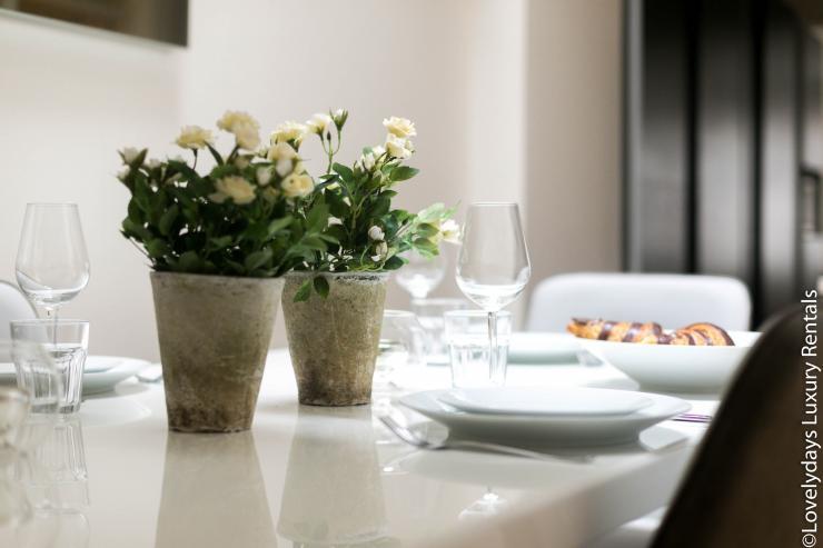 Lovelydays luxury service apartment rental - London - Soho - D'Arblay Street - Lovelysuite - 1 bedrooms - 1 bathrooms - Large bathtub - Design - 1097ac7aeba4 - Lovelydays