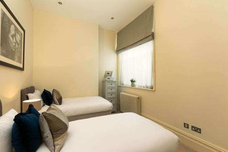 <p>Lovelydays Luxury Rentals introduce you pictures of a charming house in the heart of Knightsbridge</p>