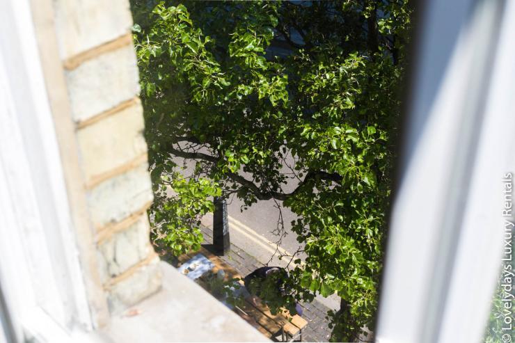 Lovelydays luxury service apartment rental - London - Fitzrovia - Foley Street - Lovelysuite - 2 bedrooms - 2 bathrooms - Exterior - Exterior - b0582710e010 - Lovelydays