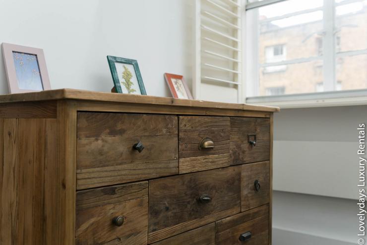 Lovelydays luxury service apartment rental - London - Fitzrovia - Goodge 55 - Lovelysuite - 2 bedrooms - 3 bathrooms - Design - b1356941c23e - Lovelydays