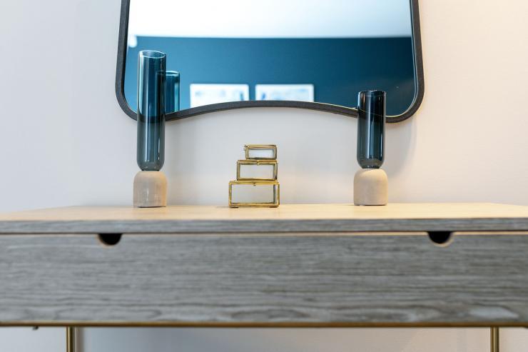 Lovelydays luxury service apartment rental - London - Soho - Great Marlborough St VIII - Lovelysuite - 3 bedrooms - 3 bathrooms - Design - 5 star serviced apartments in london - 3517002b411e - Lovelydays