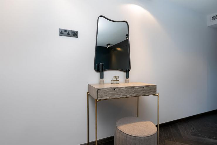 Lovelydays luxury service apartment rental - London - Soho - Great Marlborough St VIII - Lovelysuite - 3 bedrooms - 3 bathrooms - Design - 5 star serviced apartments in london - 233f153f2cca - Lovelydays