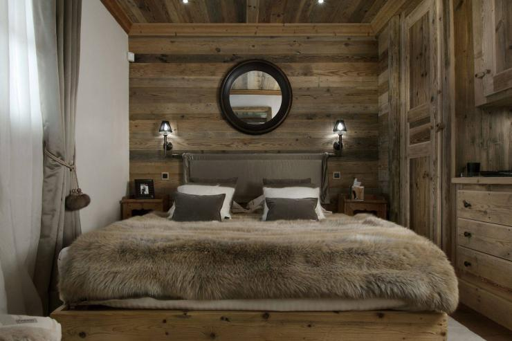 Lovelydays luxury service apartment rental - Courchevel - Great Roc Chalet - Partner - 7 bedrooms - 6 bathrooms - King bed - 037934c34f60 - Lovelydays