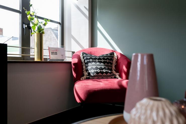 Lovelydays luxury service apartment rental - London - Soho - Noel Street VI - Lovelysuite - 2 bedrooms - 2 bathrooms - Design - luxury apartment in london - a6ada4ce9e7f - Lovelydays