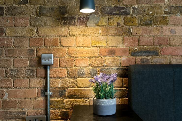 Lovelydays luxury service apartment rental - London - Fitzrovia - Wells Mews A - Lovelysuite - 2 bedrooms - 2 bathrooms - Reading lamps - 5 star serviced apartments in london - aeb6448b188a - Lovelydays