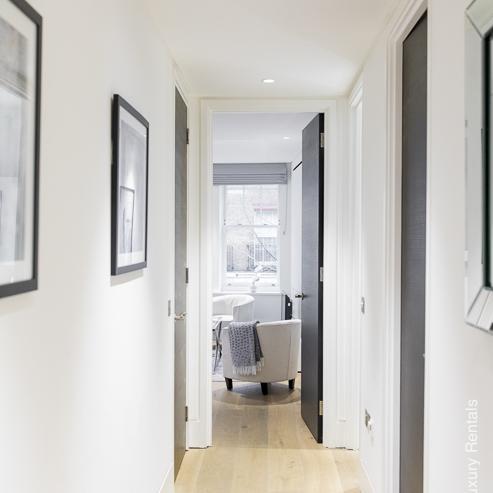 Lovelydays luxury service apartment rental - London - Soho - Romilly Street - Lovelysuite - 2 bedrooms - 2 bathrooms - Luxury living room - five star serviced apartments - 6d3da2a9f6c5 - Lovelydays