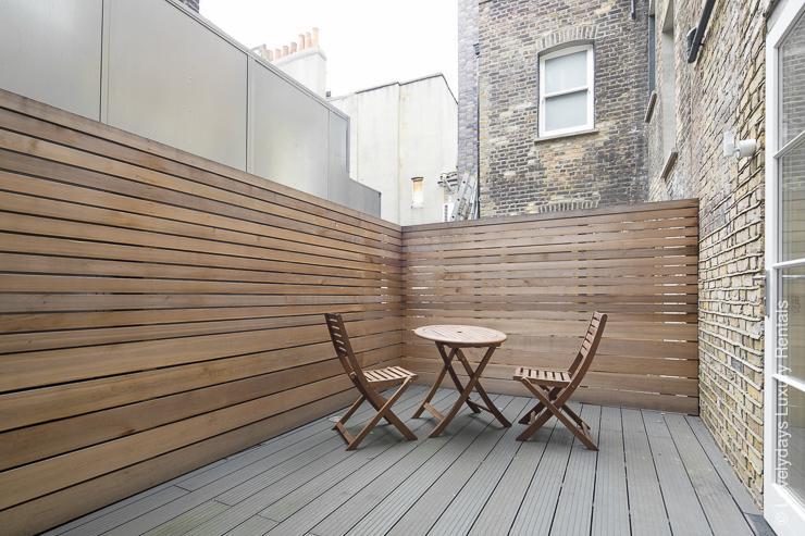 Lovelydays luxury service apartment rental - London - Soho - Romilly Street - Lovelysuite - 2 bedrooms - 2 bathrooms - Huge terrace - five star serviced apartments - fb9108668087 - Lovelydays