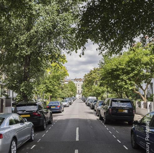 Lovelydays luxury service apartment rental - London - Soho - Romilly Street - Lovelysuite - 2 bedrooms - 2 bathrooms - Amazing garden - five star serviced apartments - e261b61ee3b6 - Lovelydays