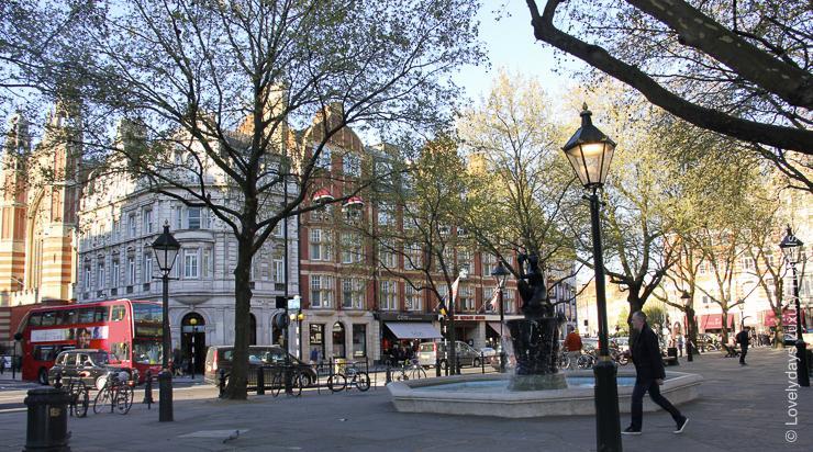 Lovelydays luxury service apartment rental - London - Soho - Romilly Street - Lovelysuite - 2 bedrooms - 2 bathrooms - Exterior - five star serviced apartments - e2497f93941c - Lovelydays